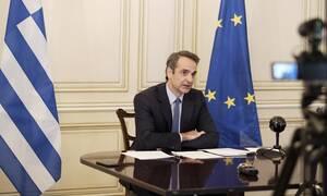 Κορονοϊός: Αποφασίστηκαν σκληρά μέτρα στην τηλεδιάσκεψη Μητσοτάκη-Χαρδαλιά