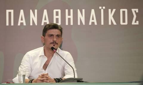 LIVE η συνέντευξη Τύπου του Δημήτρη Γιαννακόπουλου (video)