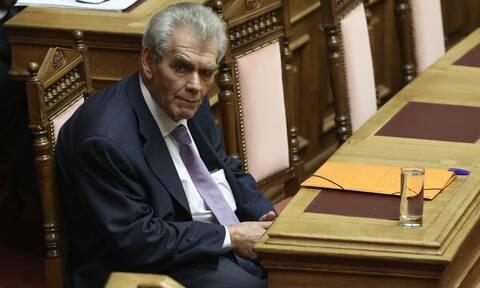 Παπαγγελόπουλος προς νομικό κόσμο: «Αύριο η καμπάνα θα χτυπήσει για σας»