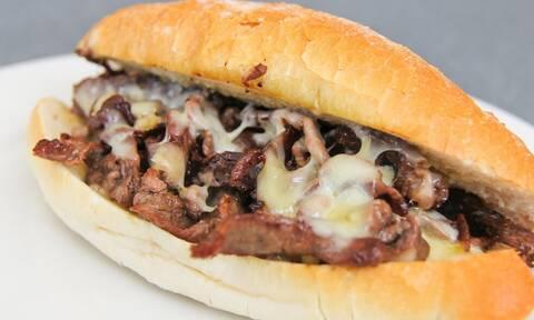 Τα πιο νόστιμα σάντουιτς που μπορείς να φτιάξεις στη δουλειά!