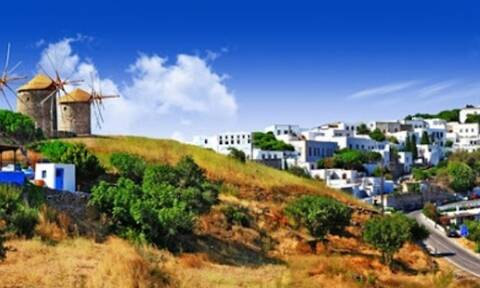 Πάτμος: Το νησί της Αποκάλυψης