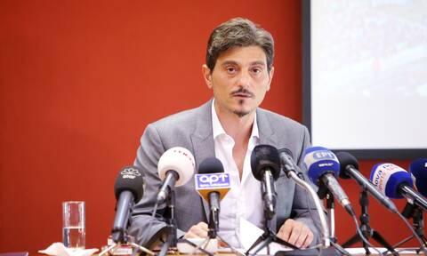 Παναθηναϊκός - Δημήτρης Γιαννακόπουλος: Τέλος εποχής