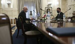 Греция и Италия подписали историческое соглашение о разделении морских зон