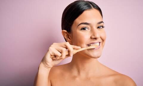 Φρούτα και λαχανικά που προστατεύουν τα δόντια και τα ούλα (εικόνες)