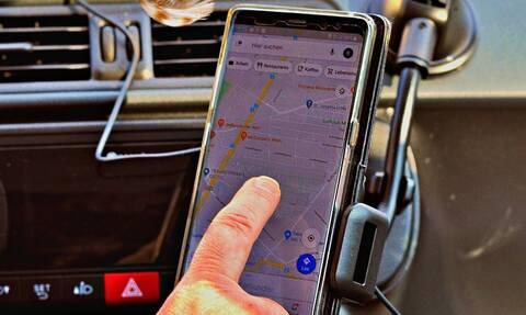 Κορονοϊός: Το Google Maps θα ενημερώνει που υπάρχει συνωστισμός (photos)