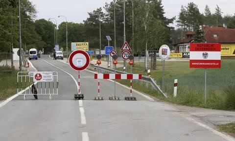 Κορονοϊός: Η Αυστρία ανοίγει τα σύνορα και με την Ελλάδα χωρίς τεστ