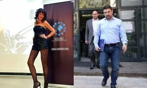 Θεσσαλονίκη: Στο κρατητήριο η παρουσιάστρια που μπουγέλωσε τον Χαρδαλιά