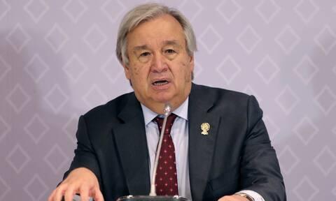 Κορονοϊός - ΟΗΕ: Υπαρκτός ο κίνδυνος παγκόσμιας επισιτιστικής κρίσης λόγω της πανδημίας