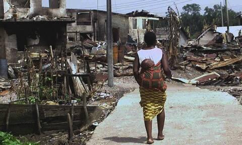 Σφαγή στη Νιγηρία: Τζιχαντιστές σκότωσαν 69 ανθρώπους - Έκαναν «στάχτη» ένα χωριό