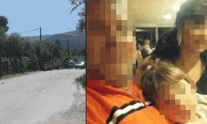 Μαφιόζικη εκτέλεση στη Ζάκυνθο: Θρήνος για την 37χρονη - Οι αρχές ερευνούν το παρελθόν του 53χρονου