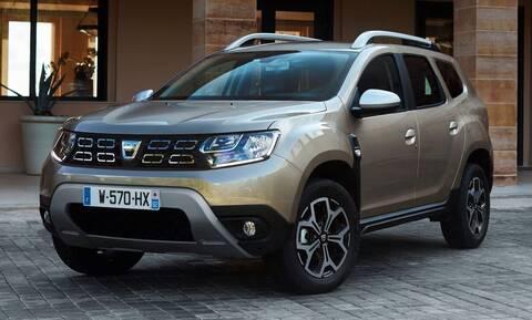 Η Dacia ετοιμάζει νέο SUV με θέσεις για επτά