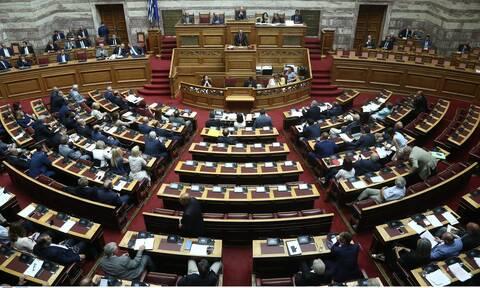 Παιδεία: Ψηφίζεται σήμερα (10/06) στη Βουλή το πολυνομοσχέδιο