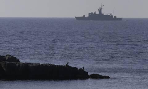 Ελληνοτουρκική κόντρα ανοιχτά της Λιβύης: Θρίλερ με πλοίο που μεταφέρει όπλα