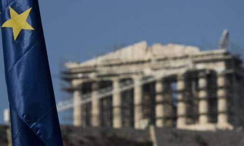ΟΟΣΑ: Μικρότερη ύφεση για την ελληνική οικονομία σε σχέση με την Ευρωζώνη