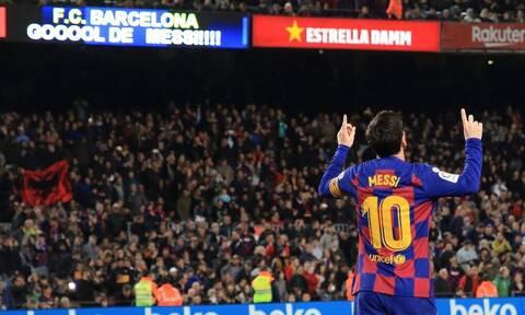 Έρχεται... σφαγή ανάμεσα σε Ρεάλ Μαδρίτης και Μπαρτσελόνα!