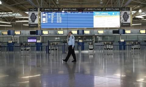 Πρόταση της ΕΕ για άνοιγμα των εξωτερικών συνόρων από 1η Ιουλίου