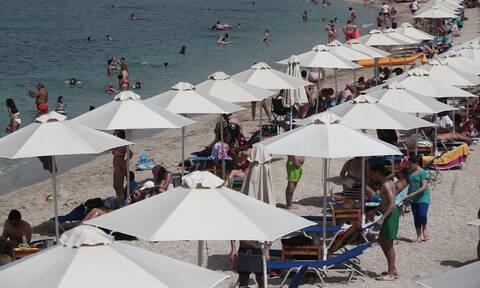 Θεσσαλονίκη: Αυτές είναι οι παραλίες στις οποίες επιτρέπεται το κολύμπι