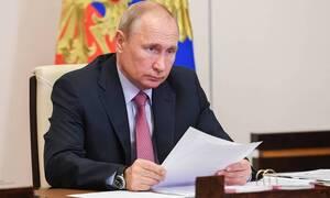 Путин поддержал предложение о создании новой лизинговой компании