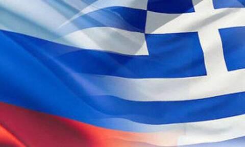 Дипломаты Греции и России обсудили греческое председательство в Совете Европы