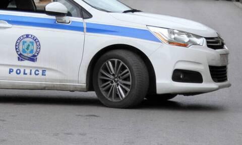 Έβρος: Επεισοδιακή καταδίωξη λαθροδιακινητή με πυροβολισμούς-Δύο τραυματίες