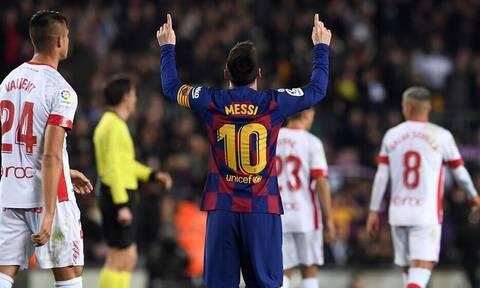 H La Liga επιστρέφει: Στη σέντρα ξανά μετά από τρεις μήνες