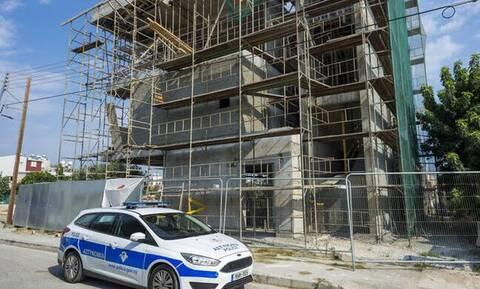 Κύπρος: Σοβαρό εργατικό ατύχημα στην Πάφο