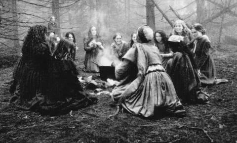 Σαν σήμερα: Η μέρα που σκότωσαν την πρώτη μάγισσα!