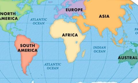 Αυτές οι χώρες δεν πήραν τυχαία το όνομά τους. Γνωρίζεις ποιες είναι;