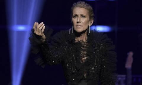 Σελίν Ντιόν: Αυτή είναι η νέα ημερομηνία της συναυλίας της στην Αθήνα
