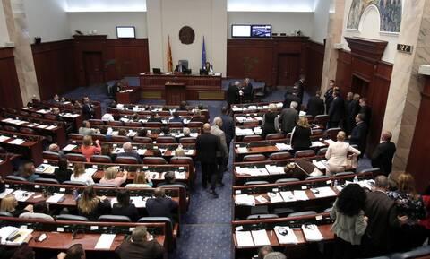 Σκόπια: 5 ή 12 Ιουλίου η διεξαγωγή των βουλευτικών εκλογών