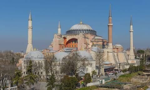 Ηχηρό χαστούκι των ΗΠΑ σε Τουρκία για Αγιά Σοφιά - Σε πανικό οι Τούρκοι