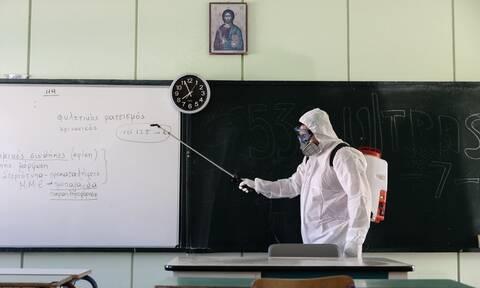 Κορονοϊός στην Ξάνθη: Σε καραντίνα 80 εκπαιδευτικοί - Έκλεισαν αρκετά σχολεία