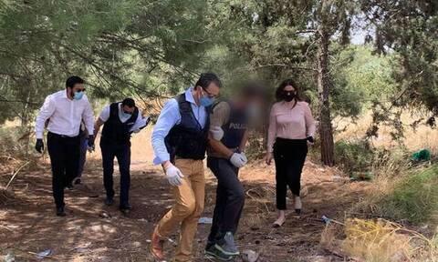 Κύπρος - Οικογενειακή τραγωδία Λάρνακα: Αυτές οι κατηγορίες βαραίνουν τον 23χρονο αδελφό του θύματος