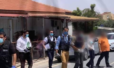 Κύπρος - Οικογενειακή τραγωδία Λάρνακα: Αρνείται ο 23χρονος ότι σκότωσε την αδελφή του