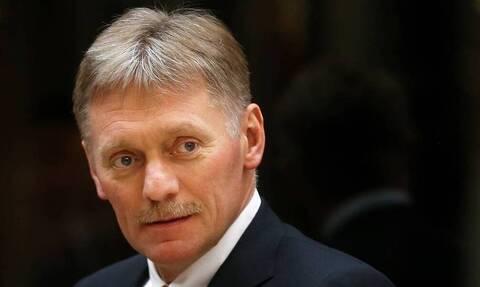 Кремль рассчитывает, что предлагаемые в США новые санкции останутся на уровне заявлений