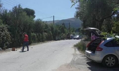 Μαφιόζικη εκτέλεση στη Ζάκυνθο: Οι δράστες έφυγαν με φουσκωτό από το νησί