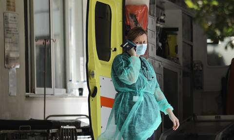 Κορονοϊός: Κανένας θάνατος στην Ελλάδα το τελευταίο 24ωρο - 20 νέα κρούσματα