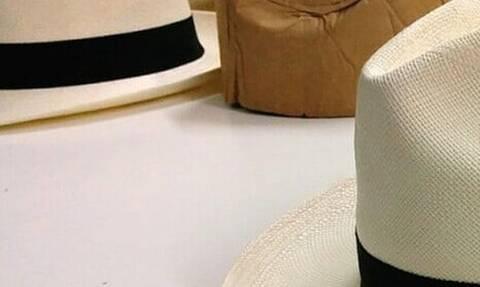 Είναι το πιο διάσημο αντρικό καπέλο - Ξέρεις την ιστορία του;