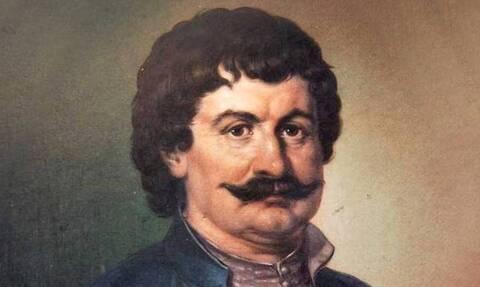 Σαν σήμερα το 1798 δολοφονείται δια στραγγαλισμού ο Ρήγας Φεραίος