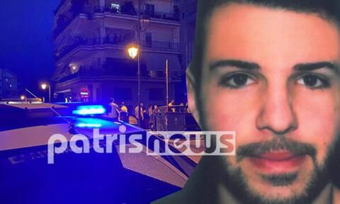 Θλίψη στον Πύργο: Ερωτήματα για τον θάνατο του 26χρονου που έπεσε στο κενό