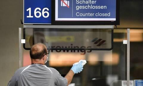 Γερμανία: Από 15 Ιουνίου αίρονται οι περιορισμοί για τα ταξίδια αναψυχής