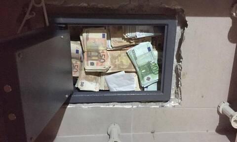 Κρήτη: Καταγγελία για διάρρηξη - «μαμούθ» ερευνούν οι αστυνομικές Αρχές