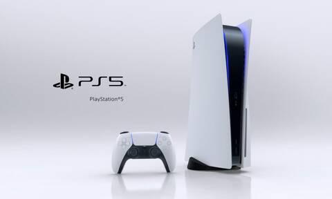 Αυτό είναι το PlayStation 5 - Αποκαλύφθηκε η νέα κονσόλα της Sony