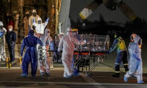 Κορονοϊός - 100 μέρες από το πρώτο κρούσμα στη Χιλή: Πάνω από  2.600 οι νεκροί