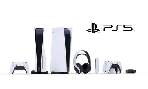 PlayStation 5: Παρουσιάστηκε και εντυπωσίασε η νέα κονσόλα (pics+vid)