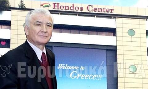 Πέθανε ο Γιάννης Χόντος - Συνιδρυτής των Hondos Center
