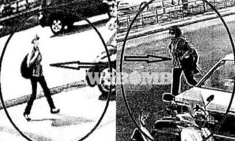 Βιτριόλι: Καρέ - καρέ η επίθεση της 35χρονης - Φωτογραφίες - ντοκουμέντο Newsbomb.gr