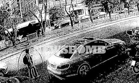 Επίθεση με βιτριόλι: Τι αποκάλυψε η οδηγός ταξί που μετέφερε την 35χρονη