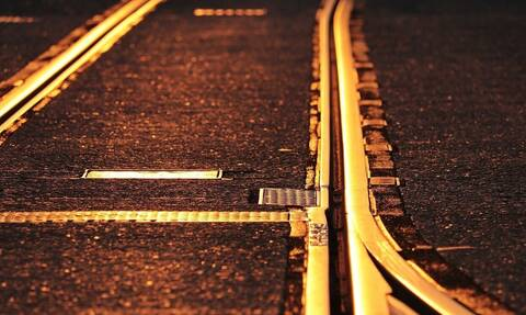 Φρίκη: Ήταν νεκρός πέντε ώρες μέσα σε τρένο - Δεν το κατάλαβε κανείς (pics)