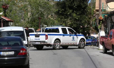 Κρήτη: Συλλήψεις για κλοπές και απόπειρες ανθρωποκτονίας